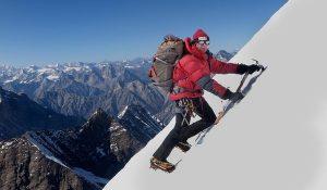 Shivling Expedition – Garhwal-Himalaya | Kölner Alpintag